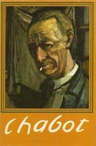 Hendrik Chabot - Leo Ott (ISBN 9789061001904)