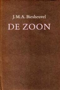 De Zoon - J.M.A. Biesheuvel