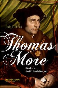 Thomas More - Joris Tulkens (ISBN 9789059087811)