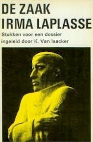 Irma Laplasse - Karel van Isacker, Irma Laplasse (ISBN 9789028920262)