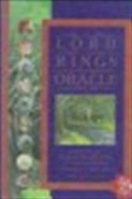 The Lord of the Rings Oracle - Terry Donaldson (ISBN 9780806920535)
