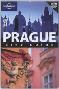 Lonely Planet Prague - Neil Wilson, Mark Baker (ISBN 9781741796681)