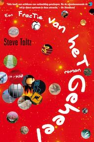 Een fractie van het geheel - Steve Toltz (ISBN 9789056722425)