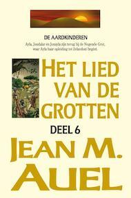 Het lied van de grotten - Jean M. Auel (ISBN 9789022999776)