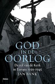 God in de oorlog - Jan Bank (ISBN 9789460034725)