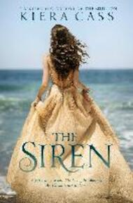 The Siren - Kiera Cass (ISBN 9780062449542)