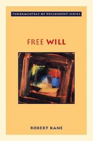 Free Will - Robert Kane (ISBN 9780195149708)