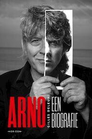 Arno - Gilles Deleux (ISBN 9789492626004)