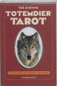 Totemdier tarot + Kaarten - T. Andrews (ISBN 9789069634999)