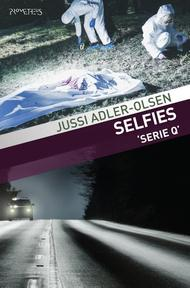 Selfies - Jussi Adler-Olsen (ISBN 9789044628234)