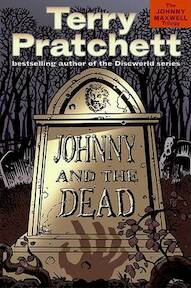 Johnny and the Dead - Terry Pratchett (ISBN 9780060541880)