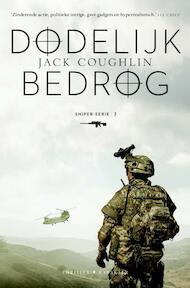 Sniper Serie 7. Dodelijk bedrog - Jack Coughlin (ISBN 9789045213231)