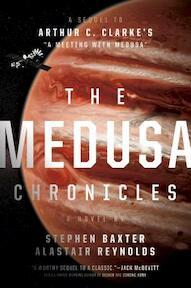 The Medusa Chronicles - Stephen Baxter, Alastair Reynolds (ISBN 9781481479677)