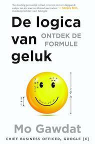 Geluk is logisch - Mo Gawdat (ISBN 9789492037657)