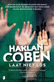 Laat niet los - Harlan Coben (ISBN 9789022580646)