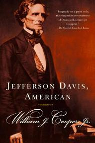 Jefferson Davis, American - William J. Cooper (ISBN 9780375725425)