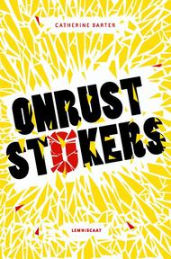 Onruststokers - Catherine Barter (ISBN 9789047709350)