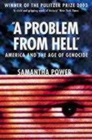 Problem from Hell - Samantha Power (ISBN 9780007172993)