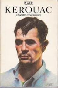 Kerouac - Ann Charters (ISBN 0330253905)
