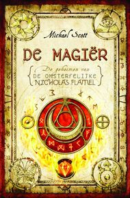 De magier - Michael Scott (ISBN 9789089680099)