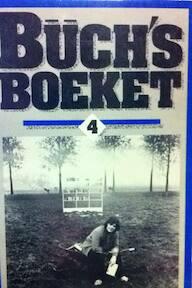 Büch's boeket - Boudewijn Büch (ISBN 9789029024457)