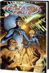 Fantastic Four - Mark Waid, Mark Buckingham, Karl Kesel (ISBN 9780785114864)
