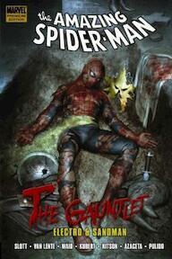 The Amazing Spider-Man: The Gauntlet - Slott, Van Lente, Waid, Kubert, Kitson, Azaceta, Pulido (ISBN 9780785142645)