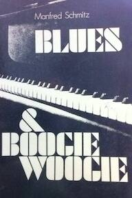 Blues & Boogie-Woogie Piano (Jazz Parnass 4) - Manfred Schmitz