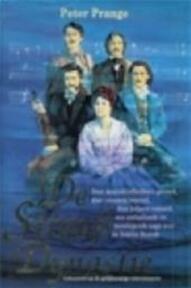 De Strauss Dynastie - Peter. Prange (ISBN 9789022980866)