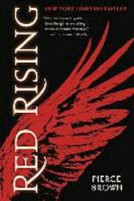 Red Rising - Pierce Brown (ISBN 9780345539809)