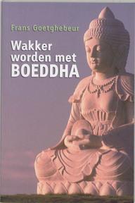 Wakker worden met Boeddha - Frans Goetghebeur (ISBN 9789077942321)