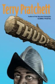 Thud! - Terry Pratchett (ISBN 9780060815226)