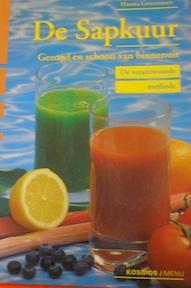 De sapkuur - Harma Goossensen (ISBN 9789021519005)