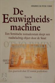 De eeuwigheidsmachine - J. Fiebag, Amp, Peter Fiebag (ISBN 9789051219050)