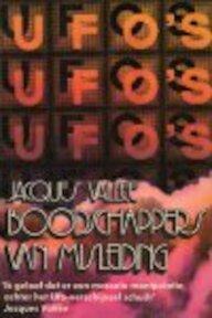 Ufo s boodschappers van misleiding - Vallee (ISBN 9789025713645)