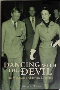 Dancing with the devil - Christopher Wilson (ISBN 9780002571036)