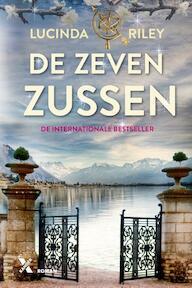 De zeven zussen - Lucinda Riley (ISBN 9789401609371)