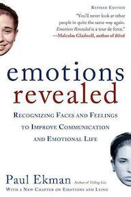 Emotions Revealed - Paul Ekman (ISBN 9780805083392)