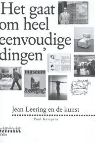 Jean Leering - Paul Kempers (ISBN 9789492095077)