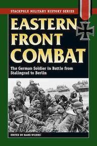 Eastern Front Combat - (ISBN 9780811734424)