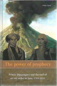 The power of prophecy - Peter Carey (ISBN 9789067183031)
