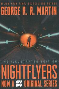 Nightflyers - George R. R. Martin (ISBN 9780525620891)