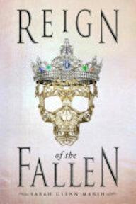 Reign of the Fallen - Sarah Glenn Marsh (ISBN 9780448494395)