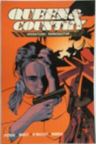 Queen & Country operation: Morningstar - Greg Rucka (ISBN 9781929998357)