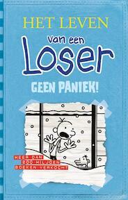 Het leven van een loser 6 geen paniek! - Jeff Kinney (ISBN 9789026133480)