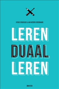 Leren duaal leren - Vicky Dekocker, An Katrien Sodermans (ISBN 9789463442121)