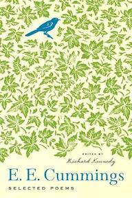Selected Poems - E. E. Cummings (ISBN 9780871401540)