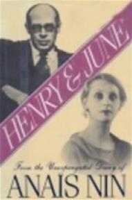 Henry en June - Anais Nin (ISBN 9789035111899)
