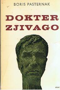 Dokter Zjivago - Boris Leonidovič Pasternak (ISBN 9789022970010)