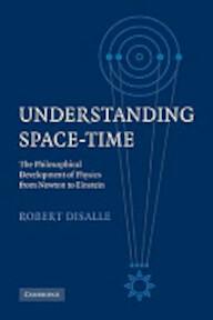 Understanding Space-Time - Robert Disalle (ISBN 9780521083171)